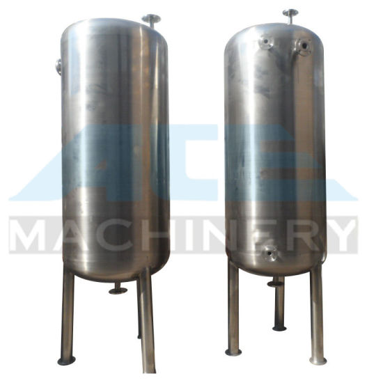 China Stainless Steel Oil Storage Tanks (ACE-CG-AX) - China