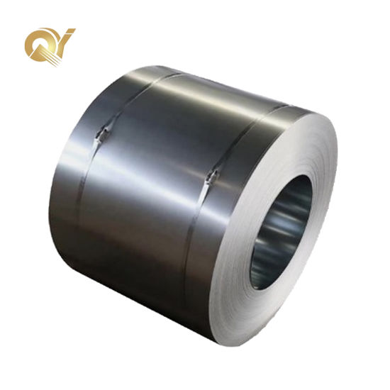 Hot DIP Aluminized Steel Sheet Al-Silicon Alloy Coated Steel Coil