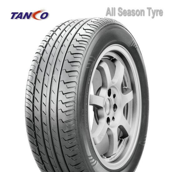 All Season Passenger Car Radial Tyre