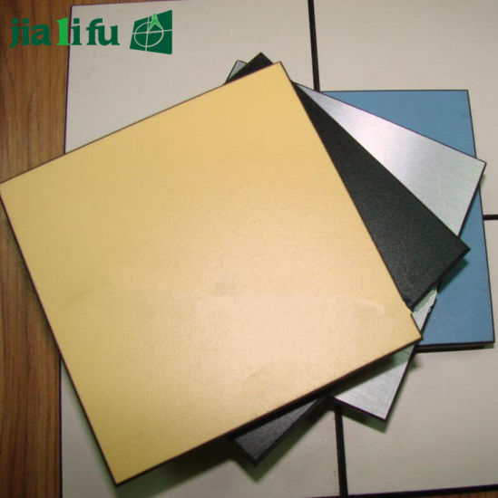 Jialifu Factory Direct Sale Compact Laminate Panel pictures & photos