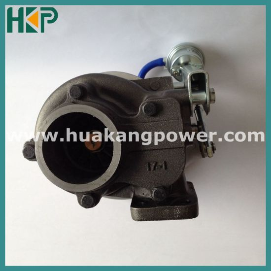 Hx35W 4035242 Oema3960454 Turbo/Turbocharger pictures & photos