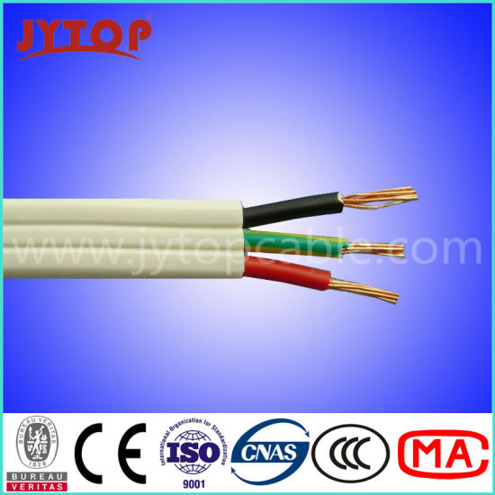 Admirable China 450 750V As Nzs Tps Cable Flat Cable For Australia Market Wiring Digital Resources Llinedefiancerspsorg
