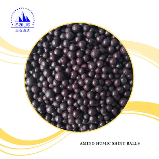 Organic Granule Fertilizer with Good Quality pictures & photos