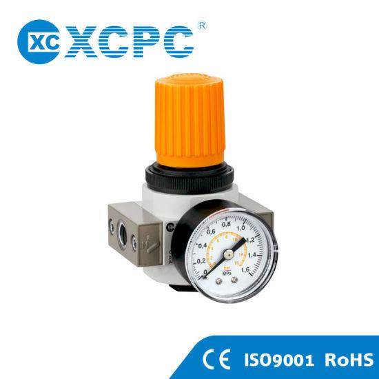 Frl-Xor Series (Festo air regulator)