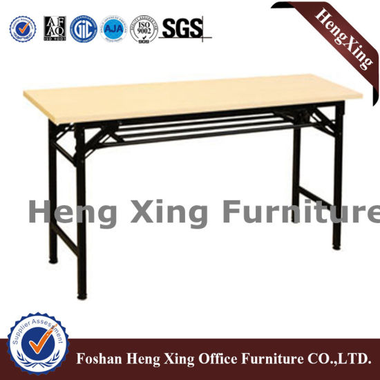 Singer Seat School Furniture College Table Student Study Student Desk  (HX 5315)