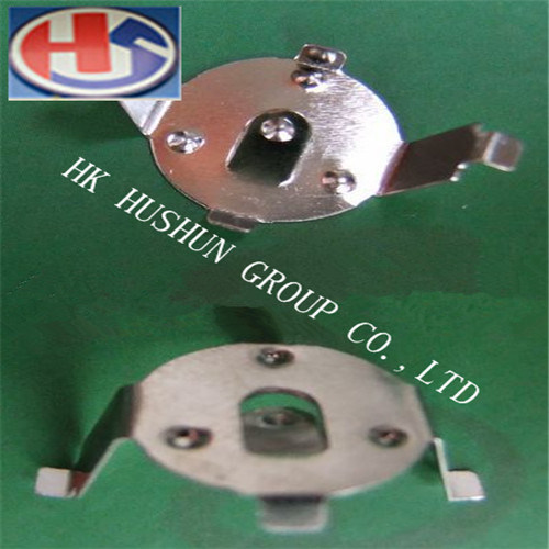 Supply Battery Shell Button Used on PCB (HS-BS-001) pictures & photos