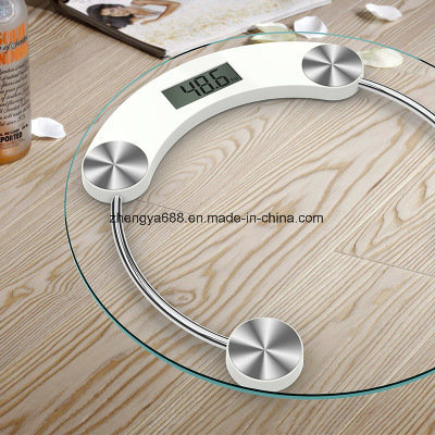New Product Bathroom Scale in Household for Weighing Human
