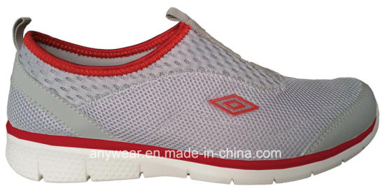 Comfort Men Slip on Casual Walking Shoes (815-8353) pictures & photos