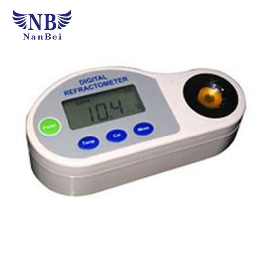 Honey Portable Digital Auto Refractometer pictures & photos