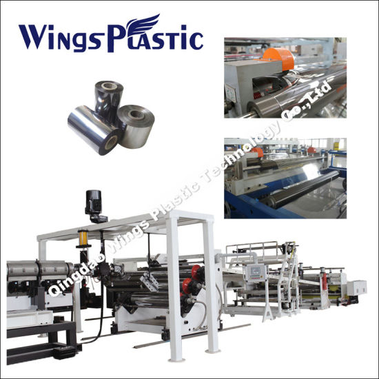 Plastic Polycarbonate Sheet Manufacturing Machine|Wholesale HDPE PP HIPS Pet Thermoforming Sheet Machine|PMMA Acrylic PVC Clear Sheet Extruder Machine Price pictures & photos
