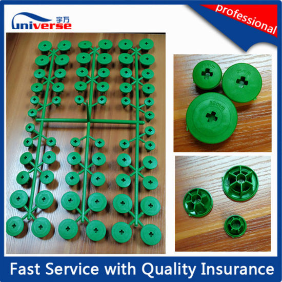 Custom Plastic Injection Moulding Service for PP Parts pictures & photos