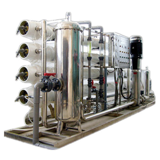 China Kyro 8000l H How To Install Water Filter 5 Stages
