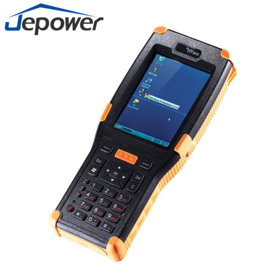 Jepower Ht368 Rugged Windows Ce Data Terminal pictures & photos