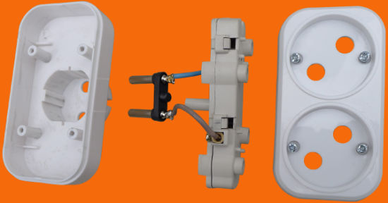 Capable Suppliers for Electrical Plugs & Sockets pictures & photos
