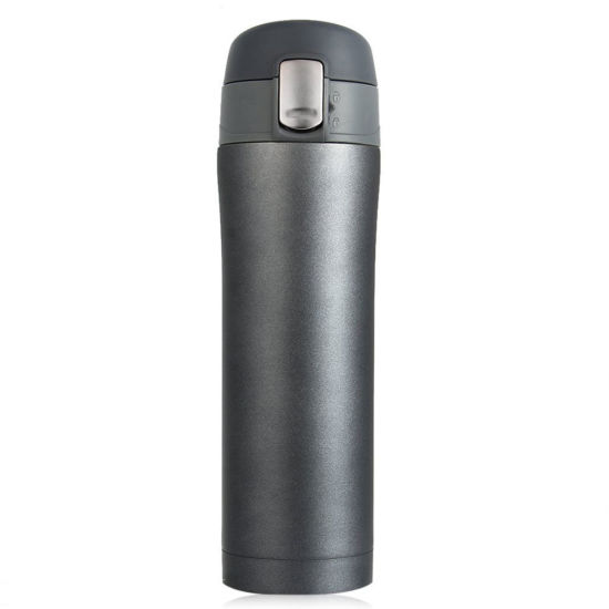 450ml Stainless Steel Insulated Thermos Cup Double Wall Vacuum Flask Coffee Mug Travel Drink Water Bottles Thermo