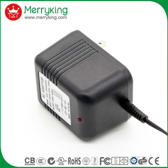 Linear AC to DC Adapter