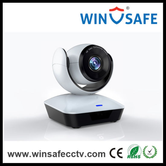 USB 3.0 High Speed Output Video Conference PTZ Camera