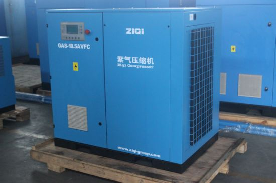 Germany Ghh Screw Air Compressor with Inverter