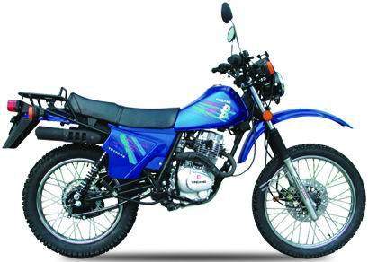 African Most Popular Dirtbike off-Road Motorcycle 150cc Enduro Motorbike (HD150Y-18) pictures & photos
