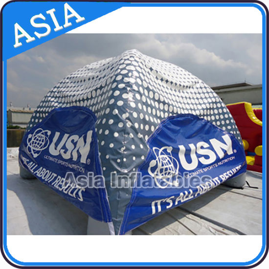 Tent Inflatable for Advertising / Inflatable Spider Tent for Exhibition / Inflatable Outdoor Tent / Inflatable Dome Tent / Inflatable Teepee Tent for ... & China Tent Inflatable for Advertising / Inflatable Spider Tent for ...