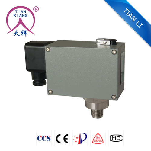 G1/2 Male Dual Pressure Switch for Adjustable Range 511/7dz