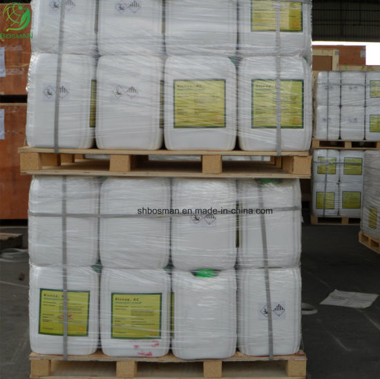 China Abamectin 95% TC Insecticides Pesticide Manufacture
