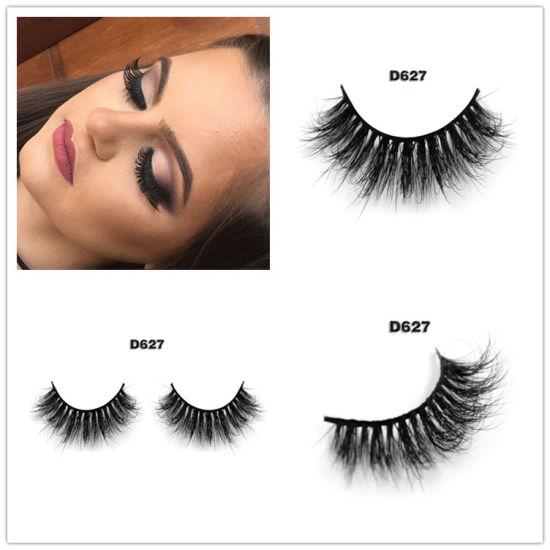 83bcf6fd401 3D Mink Lashes Strip Eyelashes False Eyelashes Wholesale False Eyelashes  Packaging
