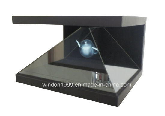270 22 Inch 3D Hologram Showcase for Holographic Display pictures & photos