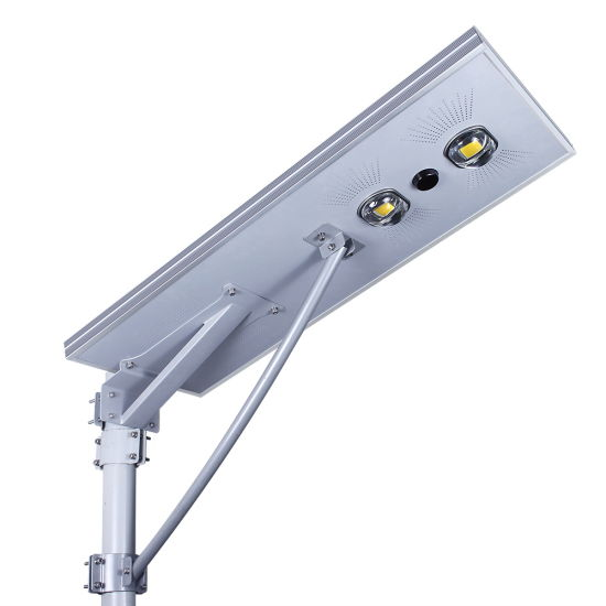 Manufacturer Supplier Solar Lamp Post Solar Energy LED Light 70W pictures & photos