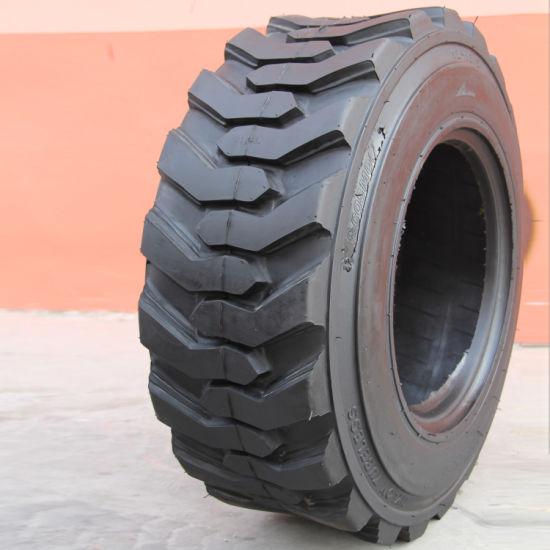Sks-1 10-16 5 12-16 5 Industrial Skid Steer Tyre Bobcat Tyre