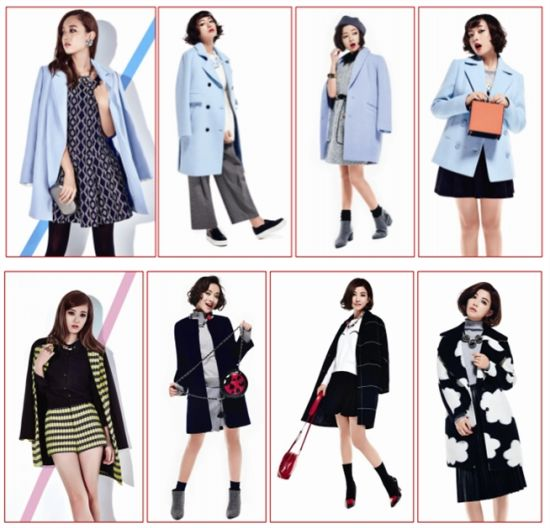 Brand Quality Dresses Woolen Style Jacket or Coat for Women and Ladies pictures & photos