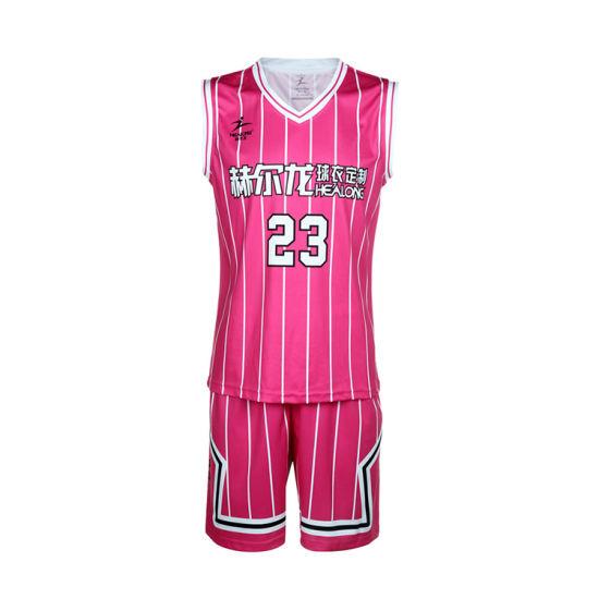 official photos c3efc 14493 Healong Plain Basketball Jersey Custom Cheap Mens Basketball Uniform  Wholesale
