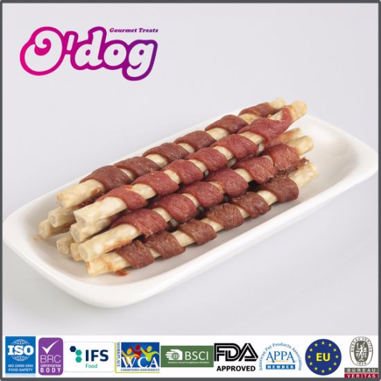 Lamb Meat & Munchy Stick Pet Products Wholesale