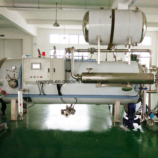 High Quality Food Autoclave Retort pictures & photos