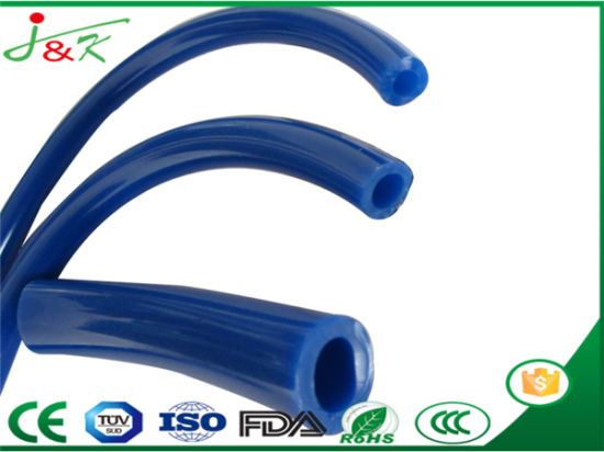 OEM Silicone/EPDM Rubber Hose Used in Industry pictures & photos