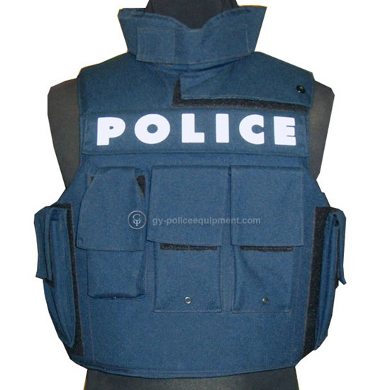 Stab Resistant Clothing and Bullet Proof Vest