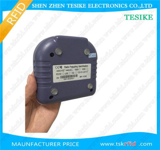 OTG External 13 56MHz NFC Card RFID Reader Raspberry Pi
