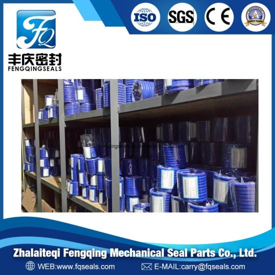 Uhs Dh Un Series PU Hydraulic Seals Piston Seal