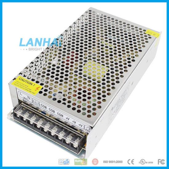 12V 250W 20A LED Driver 110V/220V AC/DC Adaptor Transformer Switching Power  Supply