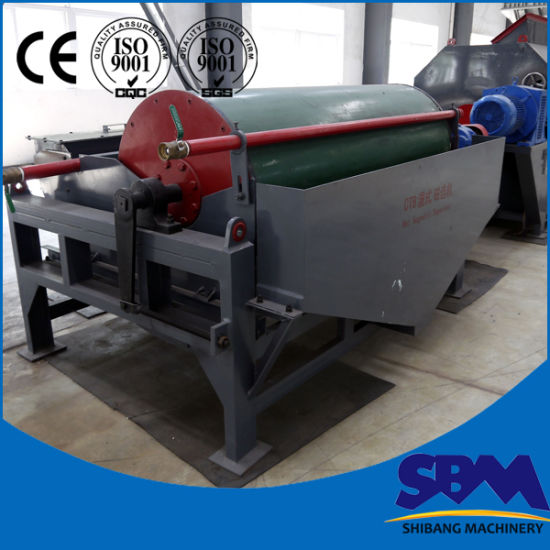 Low Price High Strength Sbm High Electrostatic Separators pictures & photos