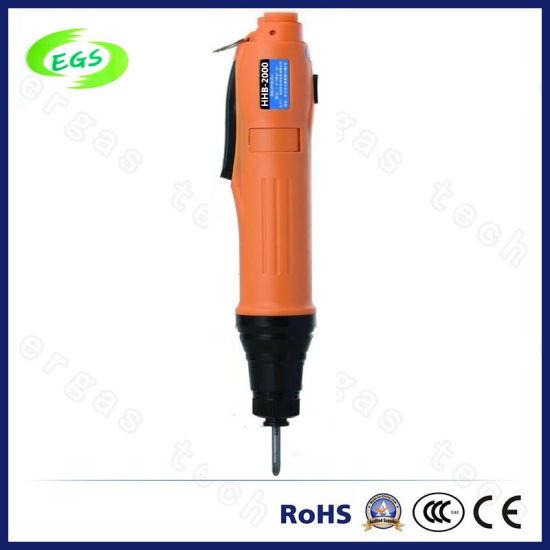 0.03-0.2 N. M Portable Mini Precision Electric Screwdriver (HHB-2000)