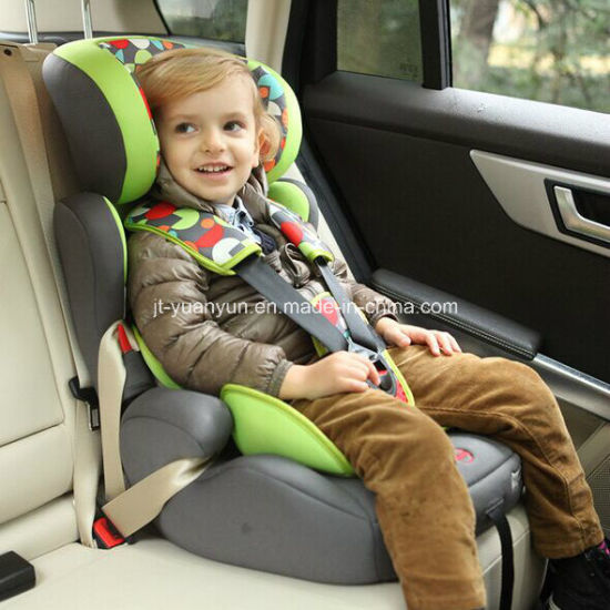 China Baby Car Seats With Ece E1, Car Seat Certification