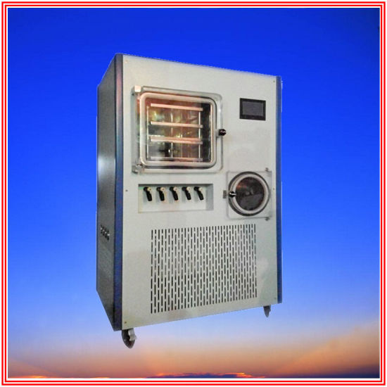 Industrial Freeze Dryer for Herbal Medicine pictures & photos