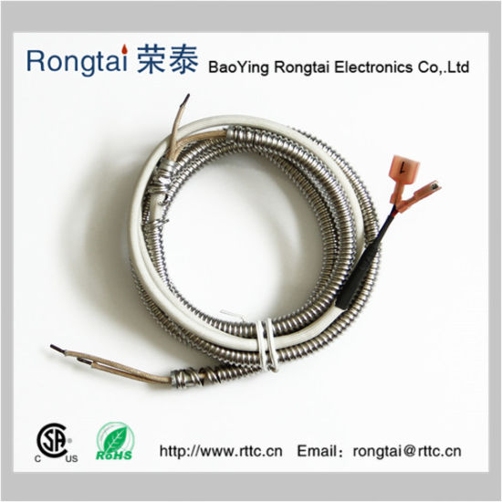 China Oven Light Connecting Wire Group - China Oven Light Connecting