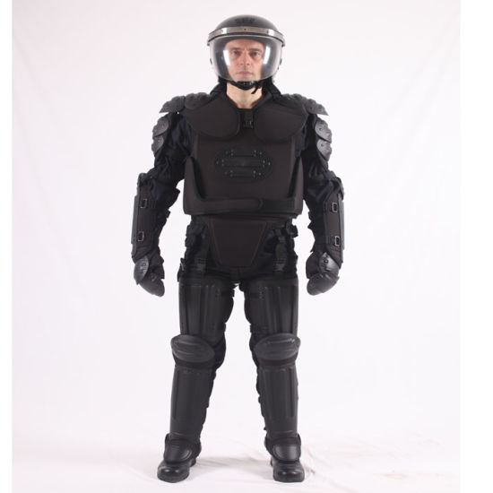 Riot Suit for Equipment pictures & photos