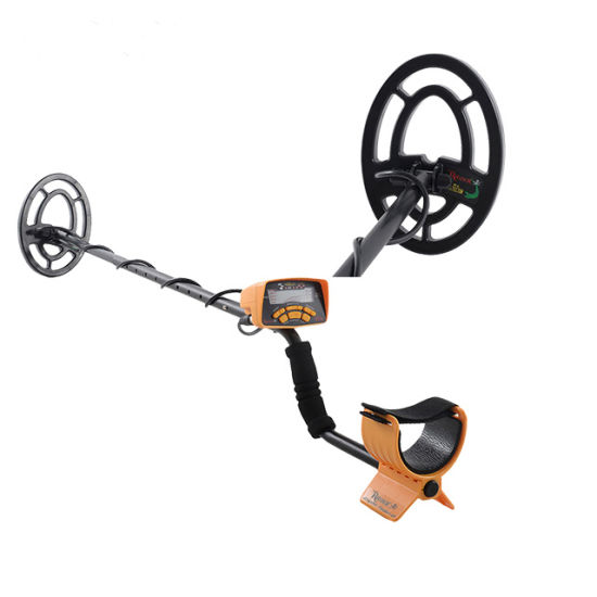 2019 New MD-3010II Gold Treasure Underground Metal Detector with Factory  Price