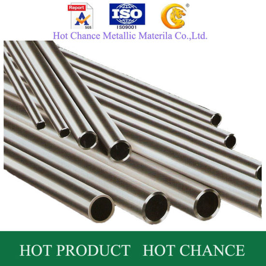 ASTM201 304 316 Round Stainless Tubes pictures & photos