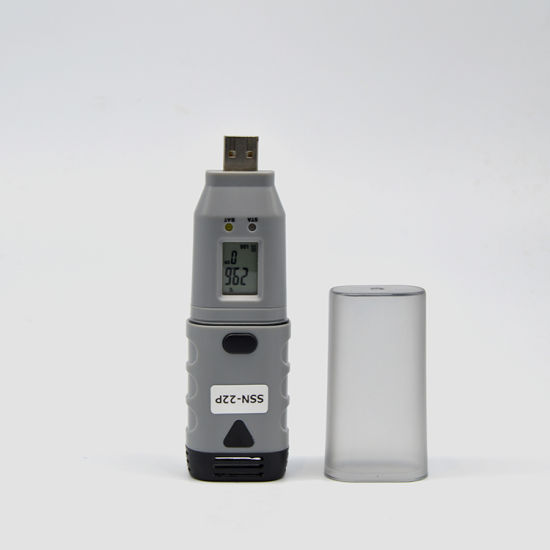 Ssn-22p, Temperature Recorder, Pdf USB Temperature and Humidity Data Logger pictures & photos
