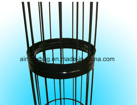 2~3 Sections Filter Cage for Bag Filter (Dust Collector) pictures & photos