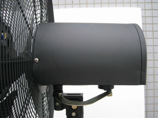 Outdoor Mist Fan/ Water Fan with CE/RoHS/SAA Approvals pictures & photos